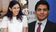 Mukesh Ambani's son Akash to marry diamantaire's daughter Shloka?