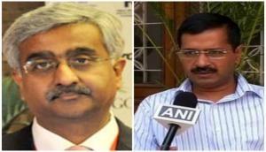 दिल्ली के मुख्य सचिव से मारपीट मामले में केजरीवाल के निजी सचिव से पूछताछ