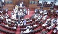 बजट सत्र के दूसरे राउंड की संसद में हंगामेदार शुरुआत, लोकसभा दिन भर के लिए स्थगित