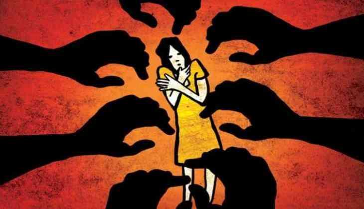 Student gang raped in Muzaffarpur