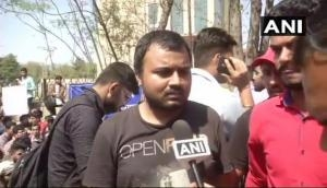 SSC aspirants refuse to call off protest in paper leak case