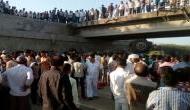 गुजरात में दर्दनाक सड़क हादसा, 20 लोगों की मौत कई घायल