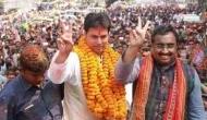 Biplab Deb new Tripura CM, Debbarma Deputy CM