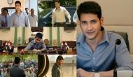 The Vision Of Bharat: Watch Mahesh Babu as 'stylish and powerful Chief Minister' in the impressive teaser of Bharat Ane Nenu