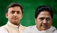 RS loss fails to break SP-BSP alliance. It could cost BJP over 40 seats in 2019
