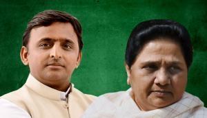 यूपी: महागठबंधन में दरार, अखिलेश को रास नहीं आ रहा बुआ और राहुल का साथ