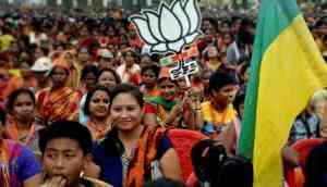 Why mainstream parties disqualify a tribal for leadership in tribal-dominated states