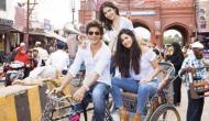 Zero: Not Shah Rukh khan, Katrina Kaif to romance this actor in Aanand L Rai's film