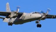 रूस का विमान सीरिया में क्रैश, 32 की मौत
