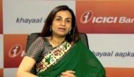 Videocon लोन केस : CBI ने ICICI बैंक की CEO चंदा कोचर के खिलाफ दर्ज की FIR