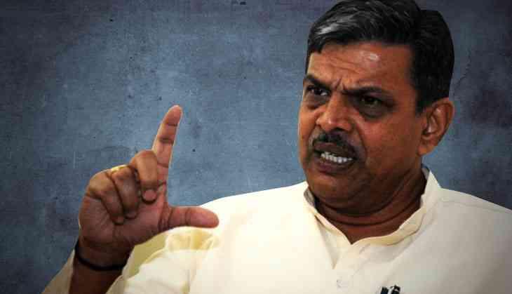 Will 'Modi man' Dattatreya Hosabale be the next RSS general secretary?
