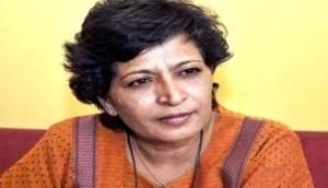 गौरी लंकेश हत्याकांड में चुनाव की वजह से हिन्दू युवक को फंसा रही है सरकार: बीजेपी सांसद