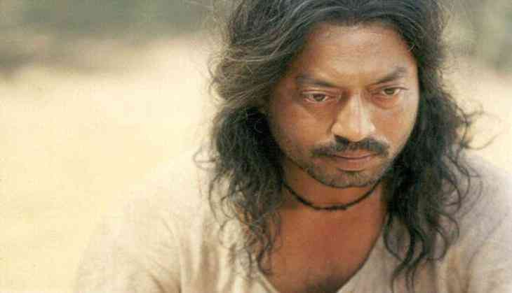 Irrfan Khan diagnosed with rare tumour