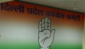 Congress to meet Goa Governor to stake claim to form goverment