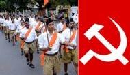 RSS is like Taliban, Khalistan terrorists, says CPI(M)