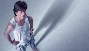 'जीरो' में इस तरह डांस करते नजर आएंगे शाहरुख, फिल्म के सेट से डांस वीडियो हुआ वायरल