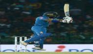 Ind vs SL 1st T20: परेरा की तूफानी पारी से जीता श्रीलंका, धवन की पारी भी ना टाल सकी हार