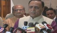 Bhavnagar accident: Gujarat CM announces compensation