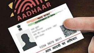 Aadhaar अपडेट करने के लिए लगेंगे 100 रुपये, UIDAI ने ट्वीट कर दी कई नई जानकारियां
