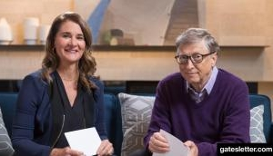 Bill and Melinda Gates Foundation announces USD 170 million for women's empowerment