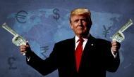 ट्रेड वॉर : चीन ने WTO से अमेरिका पर प्रतिबन्ध लगाने को कहा, बताई ये वजह