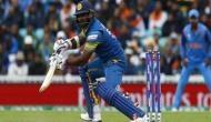 Nidahas Trophy: Perera's quickfire 66 helps Sri Lanka defeat India
