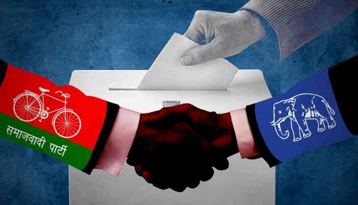 Bua-babua: Why SP-BSP understanding matters more than bypolls to 2 seats