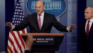 Trump's top economic adviser Cohn resigns over trade dispute