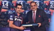 IPL 2018: कप्तान बने गंभीर, घर वापसी के बाद दिल्ली डेयरडेविल्स को दिलाएंगे खिताब!