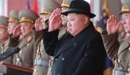 उत्तर कोरिया के तानाशाह किम जोंग ने शी जिनफिंग को दी राष्ट्रपति बनने की बधाई