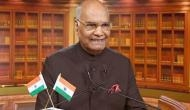 President Ram Nath Kovind enquires about flood situation in Kerala