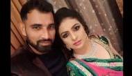 मोहम्मद शमी ने बीवी के फिक्सिंग के आरोपों पर कहा, 'ऐसा कुछ करने के बजाय मरना पसंद करूंगा'