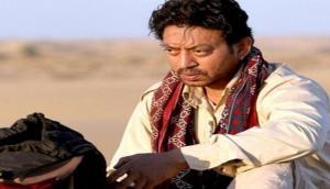 गंभीर बीमारी के बाद इरफ़ान खान अस्पताल में भर्ती