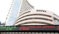 Global cues drag equities lower; banking stocks recede