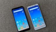 Xiaomi Redmi note 5 and the note 5 Pro to go on sale, COD taken away