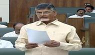 Andhra CM launches 3rd year of Chandranna Bima Yojana