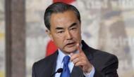 चीन की हेकड़ी, कहा- समुद्र के झाग की तरह जल्द बिखर जाएगी चार देशों की चौकड़ी
