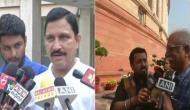 BJP Min resign: AP Union Ministers to give statement in Rajya, Lok Sabha