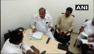 TDP सरकार से भाजपा के दो मंत्रियों ने दिया इस्तीफा, नायडू ने की तारीफ