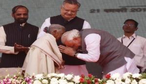 PM Modi remembers Kunwar Bai on Women's Day