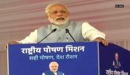 Equality between men, women makes society prosperous: PM Modi
