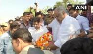हरिद्वार में विसर्जित की गईं श्रीदेवी की अस्थियां, बोनी कपूर के साथ अमर सिंह भी रहे मौजूद