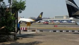 UPS Airlines' flight suffers hydraulic failure, makes emergency landing