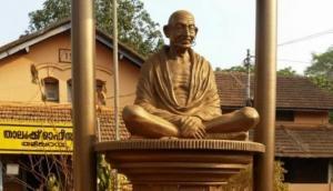 Gandhi's non-violence principle remains relevant: Seychelles President