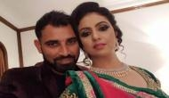 Mohammed Shami row: 'If he tries to come back I may still consider,' says wife Hasin Jahan