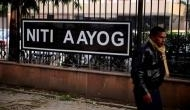 India's economy declined but it's on the rise again: Niti Aayog