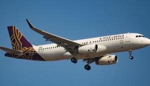 Coronavirus: विस्तारा एयरलाइन के 40 फीसदी कर्मचारियों का दिसंबर तक 20 फीसदी वेतन कटेगा