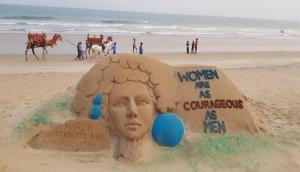 अंतर्राष्ट्रीय महिला दिवस: आज़ादी की जंग में इन महिलाओं ने अंग्रेज़ों के छक्के छुड़ा दिये थे