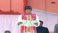 त्रिपुरा के CM बिप्लब देब बोले- पान की दुकान खोलें बेरोजगार, नौकरी के लिए ना करें नेताओं का पीछा