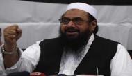 26/11 का गुनहगार आतंकी हाफिज सईद पाकिस्तान में गिरफ्तार